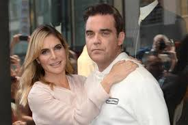 Robbie Williams plans family reality show