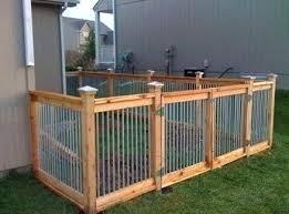 8 Healed Tips Steel Fence Frames Fence Photography Paths Steel Fence Trellis House Fence Sweets Fence Plants Black E Dog Yard Fence Backyard Dog Area Dog Yard