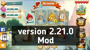 Angry Birds 2 Mod 2.22.0 latest version Unlimited Gems Lives - YouTube