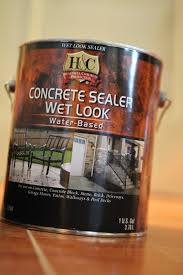 how to paint concrete floors bower power