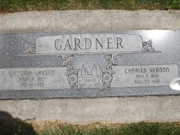 Cemetery Headstone Index - G