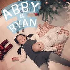 ABBY & RYAN – LINE stickers   LINE STORE