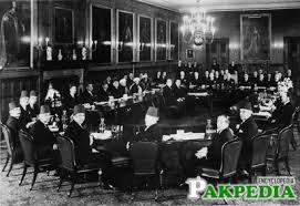 round table conferences three round