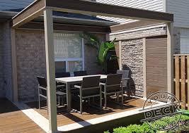 outdoor privacy screens toronto make