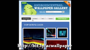 android wallpapers from android central