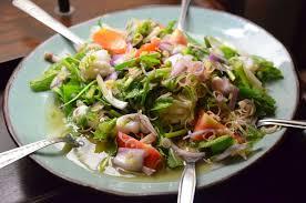 Thai salads - Wikipedia