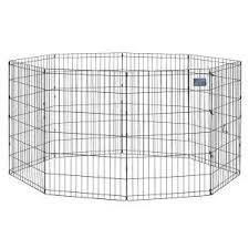 Top Paw Exercise Pen Petsmart Dog Indoor Rabbit House Dog Fence