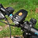 LUMINTOP C01 Rechargeable Bike Headlight