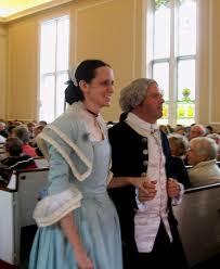 250th Wedding Anniversary Celebration of John and Abigail Adams ...