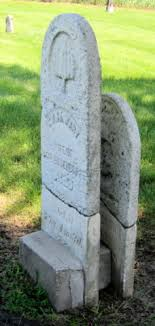 """Anna Maria """"Mary, Polly"""" Wagner Hildenbrand (1791-1870) - Find A Grave  Memorial"""