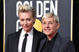 Portia de Rossi Appeared to Address Allegations Against Ellen DeGeneres and  Her Talk Show   InStyle