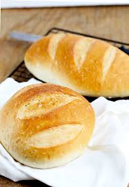 easy perfect yeast bread