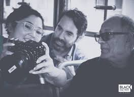 Here's What It's Like to Make A Short Film with Abbas Kiarostami in 10 Days  | IndieWire