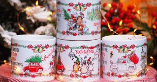 italian mugs and gift ideas