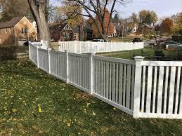 Contemporary Fence Acreage Fences
