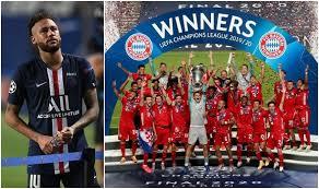 """Bayern Munich lần thứ hai đoạt """"cú ăn ba"""" trở thành ĐKVĐ Champions League"""