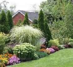 Image Result For Border Shrubs Along Fence Beautiful Gardens Landscape Design Plants