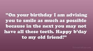 special happy birthday quotes for best friends bestie or pal