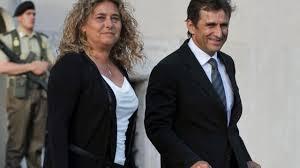 Alex Zanardi, curiosità sulla moglie Daniela e il figlio Niccolò