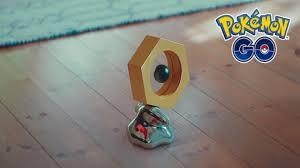 Pokémon GO Spezialforschung: Meltan offiziell angekündigt