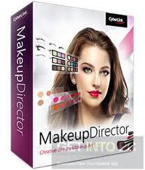cyberlink makeupdirector ultra free