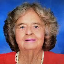 Iva Williams Bolin Obituary - Visitation & Funeral Information
