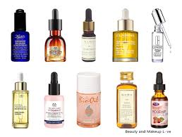 best oils for all skin types in