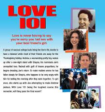 Love 101 - RexMedia
