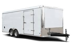 packages options stealth trailers