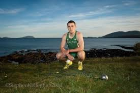 Kerry Hammer Thrower Adam King Has Qualified For World Junior ...