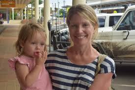"Ava Wilson with mum Corinne, Dalby: ""The kids and like ... | Buy ..."