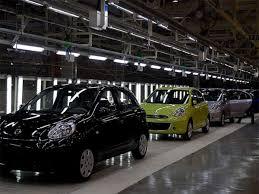 renault nissan factory in tamil nadu