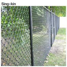 High Quality Pvc Coated Chain Link Fence For Baseball Fields Buy Pvc Coated Chain Link Fence Chain Link Fence For Baseball Fields High Quality Chain Link Fence Product On Alibaba Com