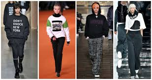 Wearable Fall 2016 Fashion Trends from New York Fashion Week | Glamour