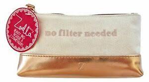 zoella beauty purse no filter needed