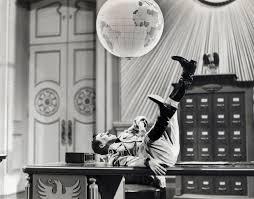 """El Gran Dictador"""" de Chaplin cumple 75 años - Crónica de Xalapa"""