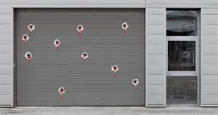 Bloody Bullet Holes Wall Decals Pack Dezign With A Z