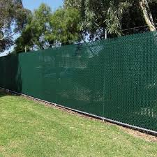 Pexco Pds Top Lock Privacy Slats For Chain Link Fence Hoover Fence Co