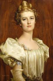 Hilda Clark Flower | AMERICAN GALLERY - 19th Century