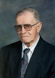 Obituary for Roy A. Snyder