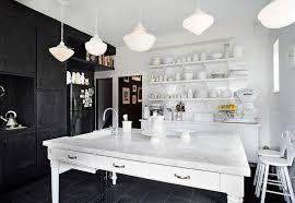 black and white kitchens ideas photos