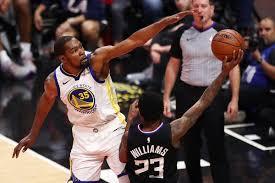 Clippers vs Warriors – 4/24/19 NBA Pick ...