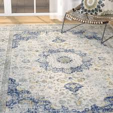 blue and gray area rugs exquisite rugs