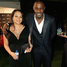 REVEALED: Idris Elba's secret second wife is US lawyer who ended their  marriage after 4months – The Sun