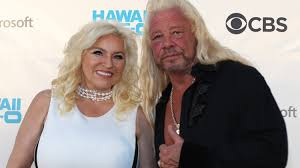 Duane Chapman, 'Dog The Bounty Hunter,' Pays Tribute To Late Wife ...