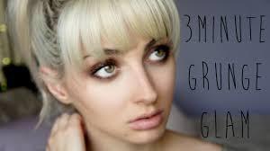 grunge makeup adalah saubhaya makeup