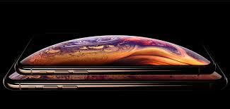 the all new iphone xs