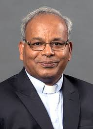 Fr. Aby Abraham, IMS | DOLR.org