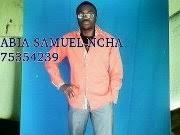Abia Samuel - Buea, 10, Cameroon (6 books)