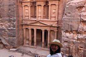 Petra Day Tour Transfers Only from Amman 2020